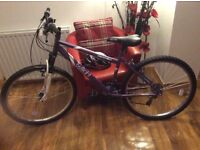 Ladies Mountain Bike Brand new never been used