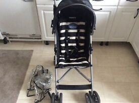 Child's buggy/stroller