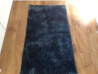 Teal Rug 80 X 150CM. BRAND NEW NOT USED