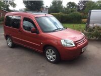 Citroen Berlingo MultiSpace Diesel 1.6