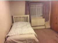 Furnish Double Room For Rent