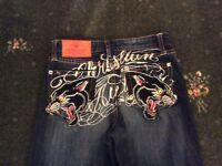 Kids designer jeans REDUCED
