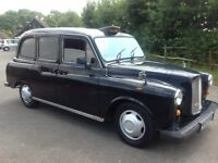 London taxi fairlady diesel