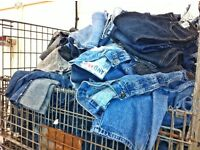 Unsorted / Sorted / Second Hand clothes/ Cheap/ Great quality!