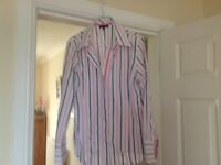 T.M.Lewin Ladies Shirts