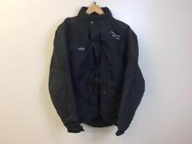 Scott leathers Textile Padded Motorcycle Jacket