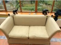 2 Laura Ashley Langham 2 Seater Sofa