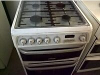 Gas cooker Cannon 60cm....cheap Free delivery