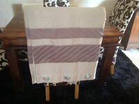 As New Curtains From Dunelm