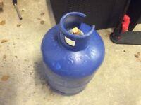 Full calor gas bottle 15kg