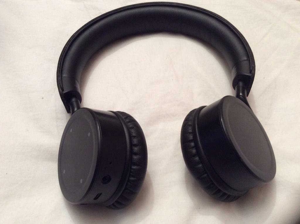 39a09559fb0 Goji Wireless over Ear Headphone GTCONBK16 154499 Bluetooth | in ...