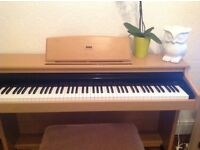 Digital Piano full size Korg ... In Excellant working order
