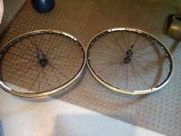 Road bike wheels shimano free hub 9 10 11 speed