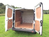 2006 VAUXHALL VIVARO 1,9 FULLY SERVICE *TIMING BELT* EXCELLENT CONDITION PLY LINED FULL YEARS MOT!!!