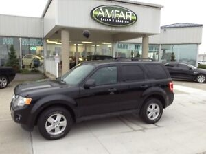 2012 Ford Escape AWD 6 MONTHS NO PAYMENT/ QUICK & EASY FINANCING