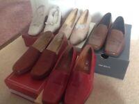 Ladies Shoe Bundle Size 4