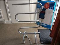 Proteam 240v clothes or towel airer.