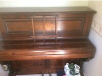 W g Eavestaff & sons piano number 14944 built approx 1953