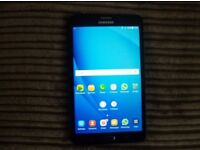 SAMSUNG GALAXY TAB A ( 6 ) 16GB WIFI BLACK BRAND NEW