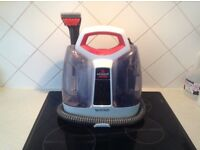 Bissell portable spot cleaner Wigan