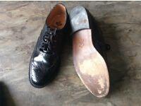 Kilt shoes