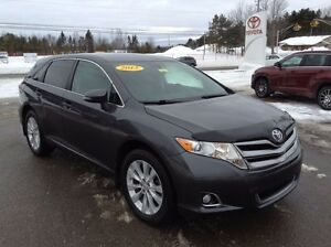 2013 Toyota Venza 4cyl AWD!  ONLY $179 BIWEEKLY 0 DOWN!!