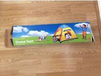 Fun Dome Tent