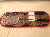 Li Ning Flame N55-II Badminton Racket