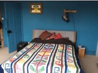 Beautiful Double Bedroom In Friendly Shared House
