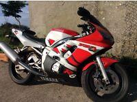 R6 1999 £1750