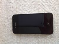 i PHONE 4, Excellent condition,EE locked.