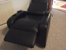 Massage Chair As New