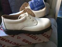 Toetectors saftey shoes