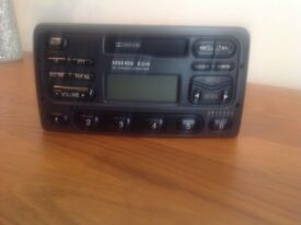 Ford Transit Radio / Cassette Player