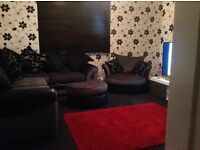 EXCHANGE WANTED 4 BED GF FLAT - 4/3 BEDROOM PROPERTY