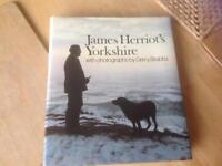 James Herrots Yorkshire (signed copy)