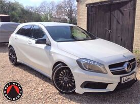 2015 Mercedes-Benz A45 AMG *Watch YouTube Video* - Finance Available - Full Mercedes Service History