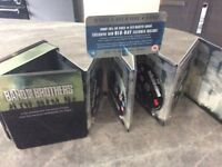 Band of brothers 6 DVD set. ***As new***