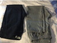 Ladies size 20 trousers