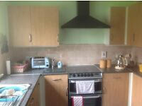 Complete used kitchen