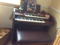 Piano bargain £50