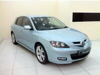 MAZDA 3 2.0 Sport 5dr - 12 Month MOT - 12 Month Warranty - New Clutch
