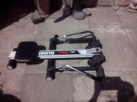 Rowing machine good condition