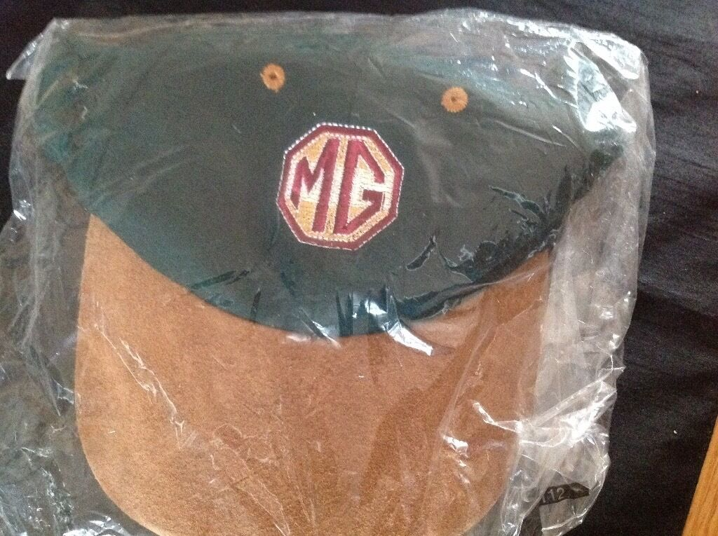 mg baseball hat cap tf logo