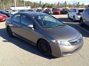 2009 Honda Civic Sport A/C ONLY $118 BIWEEKLY 0 DOWN!
