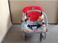 Chicco Baby Bouncer (Recliner)