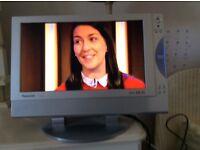 Panasonic 15 inch TV
