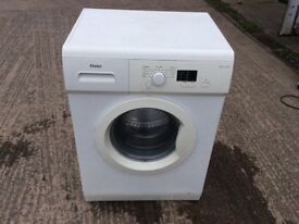 Haier HW50-1002W Washing Machine 1000 RPM 5KG - White
