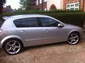 Vauxhall Astra for spare parts