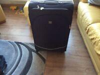 A Tripp Suitcase